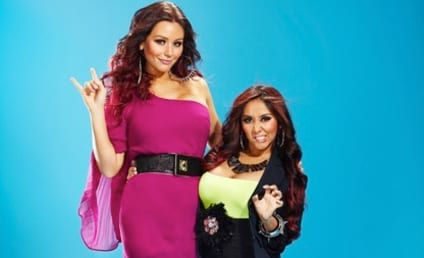 Snooki & JWoww Recap: When Life Throws You a Spermball