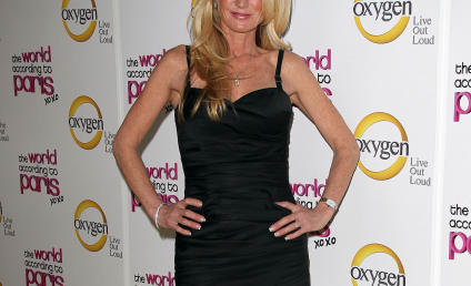 Kim Richards: Staying In Rehab For 90 Days ... After a Wedding