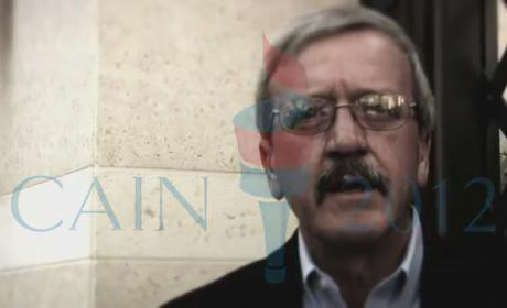 Herman Cain Campaign Ads: A Cry For Help?