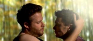 Seth Rogen & James Franco: Bromance For the Ages