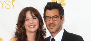 Zooey Deschanel Gives Birth... And Gets Married!