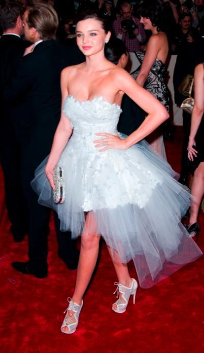 Miranda Kerr After Baby