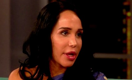 Nadya Suleman Releases Rehab Statement, Denies Intervention