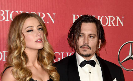 Johnny Depp: SILENT on Amber Heard Abuse Allegations!