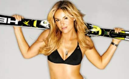 """Lindsey Vonn to """"Skinny-Fat"""" Stars: Eat a Cheeseburger!"""