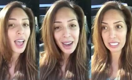 Farrah Abraham Does Facebook Q&A; Gets ROASTED By Fans!