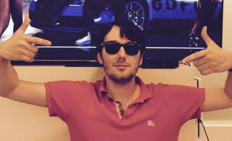 Martin Shkreli Attempts to Purchase Sole Rights to New Kanye West Album, Remains Evil Douche