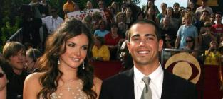 Sorry, Ladies: Jesse Metcalfe Has His Hands Full