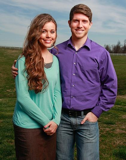 Duggar and Seewald