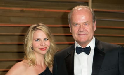 Kayte Walsh and Kelsey Grammer: Expecting Again!