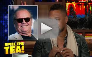 Cuba Gooding Jr. Definitely Thinks Tom Cruise Got Plastic Surgery