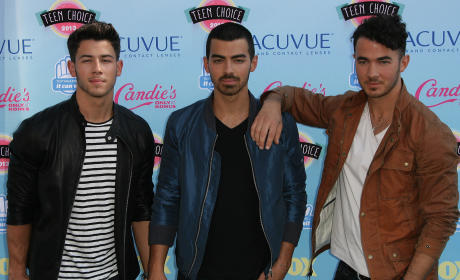The Jonas Brothers Fall Tour Dates: Revealed!
