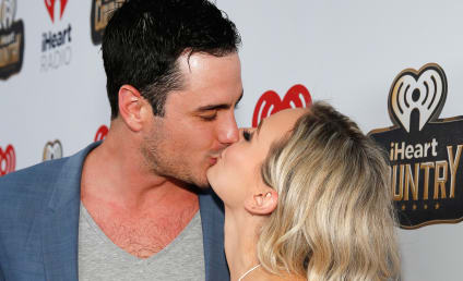 Ben Higgins and Lauren Bushnell: Is it Over Already?!
