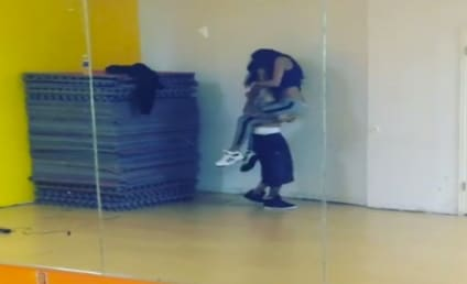 Justin Bieber, Selena Gomez Perform Sexy Dance Routine: Watch Now!