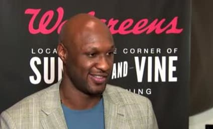 Lamar Odom Enters Rehab for Substance Abuse