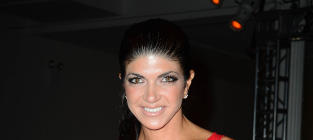 Teresa Giudice Receiving HUGE Raise to Return the The Real Housewives of New Jersey...If Probation Office Allows It