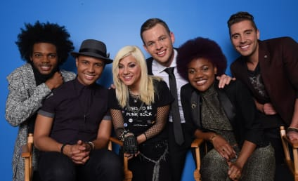 American Idol Top 7 Results: Who's Out? Who's Arguing?