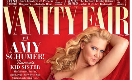 Amy Schumer Wishes She Had Never Written Trainwreck