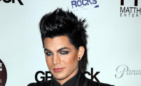 Happy Birthday, Adam Lambert!