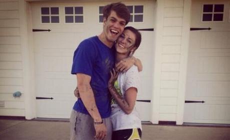 Sadie Robertson, Boyfriend