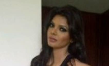 Sherlyn Chopra: Considering Porn, Criticized for Playboy Shoot