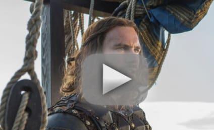 Watch Vikings Online: Check Out Season 4 Episode 10