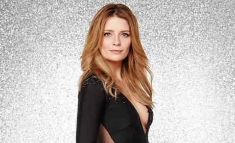 Mischa Barton: Rude! Self-Entitled! Worst DWTS Celeb EVER!