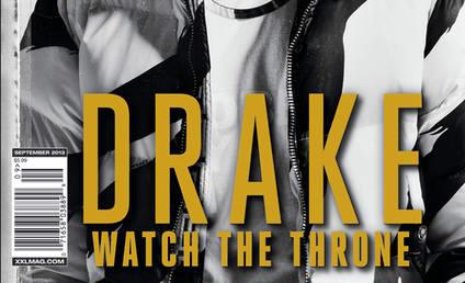 Drake on Amanda Bynes Tweets: Weird and Disturbing!