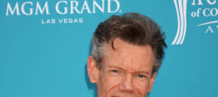 Randy Travis Suffers Stroke; Singer in Critical Condition