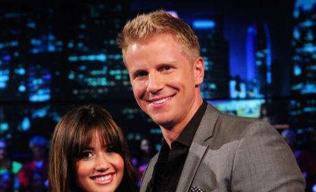 Sean and Catherine Lowe Photo