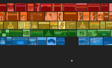 Atari Breakout: Google Image Search Easter Egg Marks 37th Anniversary