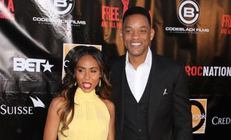 Jada Pinkett Smith and Will Smith: Mansion for Sale, Divorce Announcement Imminent?