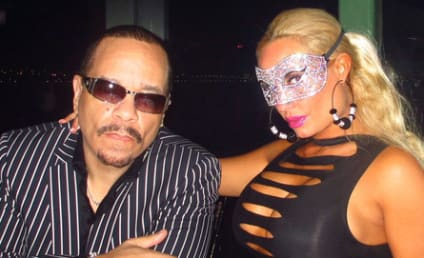 Coco Austin Stands Up for Scantily-Clad Mothers Everywhere