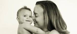 Censoring Motherhood