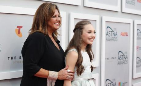 Maddie Ziegler: Out of Dance Moms, Off to Hollywood