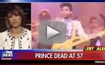 "Stacey Dash: SLAMMED for ""Black"" Comments About Prince"