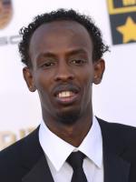 Barkhad Abdi: Oscars Nominee