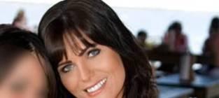 Samantha Burke: Former Hooters Waitress!