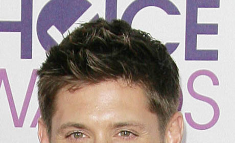Jensen Ackles Campaigns for Batman: A Dream Role!