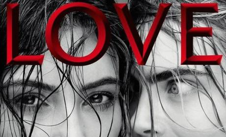 Whose Love cover is more attractive?