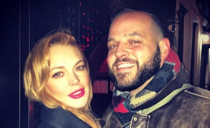 Lindsay Lohan Has Mean Girls Reunion: So Fetch!