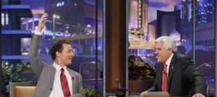 How Did Matthew McConaughey Propose to Camila Alves?