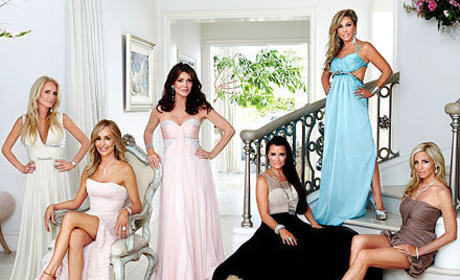 Bravo Confirms Scheduled Premiere of The Real Housewives of Beverly Hills