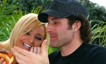 Jesse Csincsak & Holly Durst: Bachelor Rebound Love