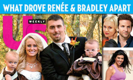 Leah Messer & Corey Simms: Inside the Wedding!