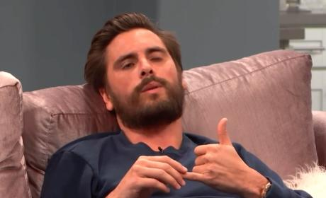 Scott Disick: Money Makes Me Sad