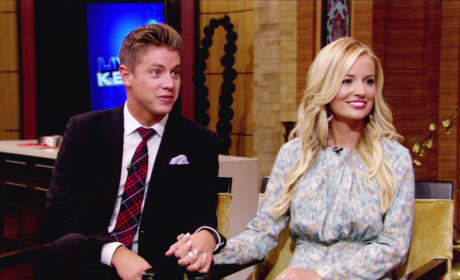 Emily Maynard to Change Last Name, Maybe Get Married on Television