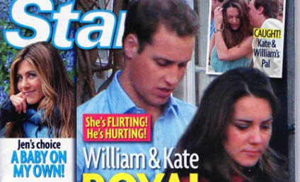 Kate Middleton and Prince William: A Ruined Romance or A Wedding on the Way?