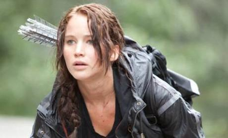The Hunger Games Earns Third-Biggest Opening of All-Time