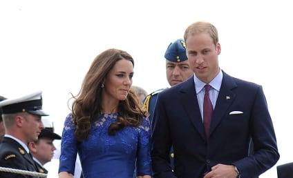 Royal Hush: Prince William to Propose to Kate Middleton?